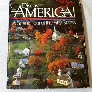 "💥7/$25 ""Discover America!"""
